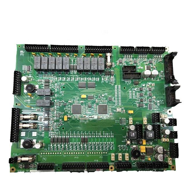 China Medical Equipment Pcb And Pcba Manufacturer