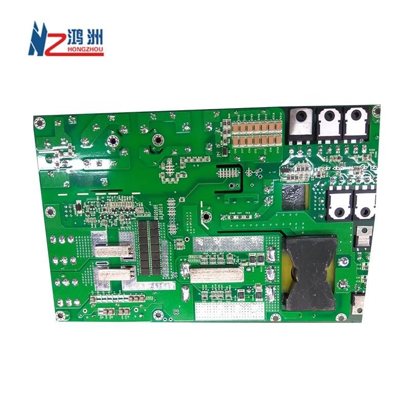 15 Years Reliable Electronic PCBA Manufacture and Design Service Printed Circuit Board Assembly PCBA service