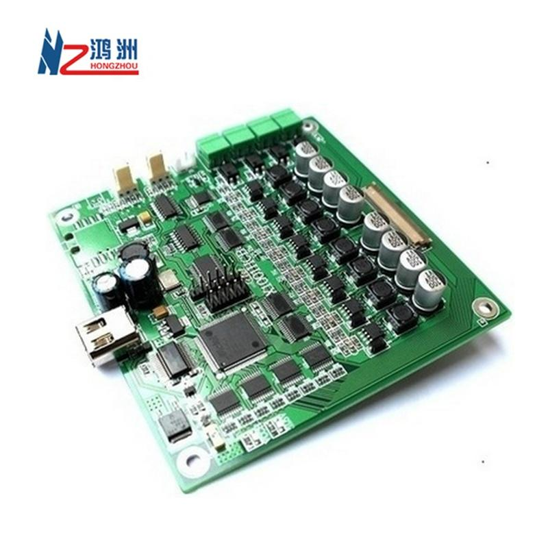 PCBA Multilayer Assembly PCB Electronic Board Manufacturer