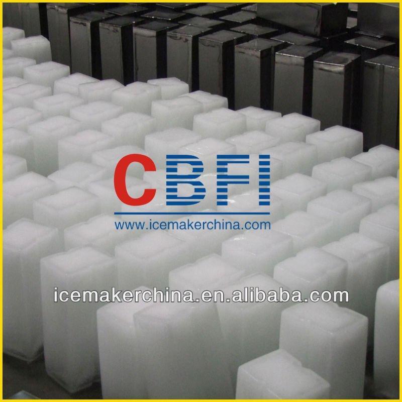 100 Tons Block Ice Plant on Sale