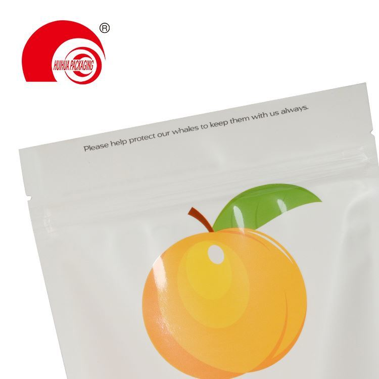 product-stand up pouch with zip,standing up zipper pouch for food,stand up food pouch with zipper-Hu-1