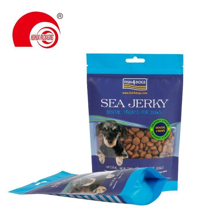 Custom Food Packaging Zip Seal Bag Vacuum Standup Pouches Aluminum Foil Matt Stand Up Pouch Low Moq