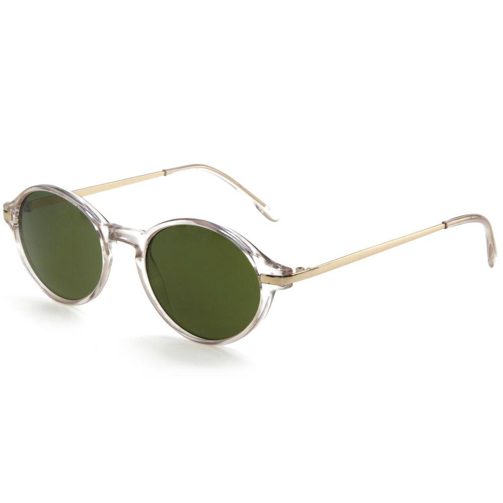 EUGENIA tortoiseshell coffee stylish glasses nightclub faconnable sexy unbranded sunglasses