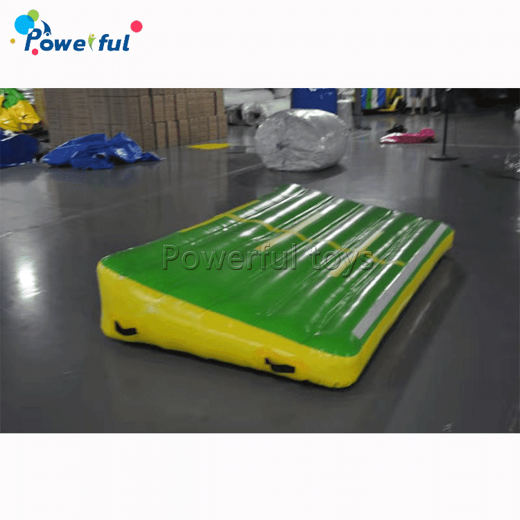 Ramp Gymnastics tumbling Mat Gym for sport games