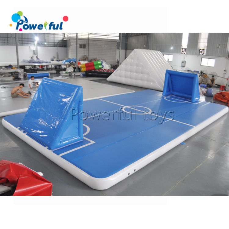 Best price cheap air tracks 30cm height inflatable air track for playground