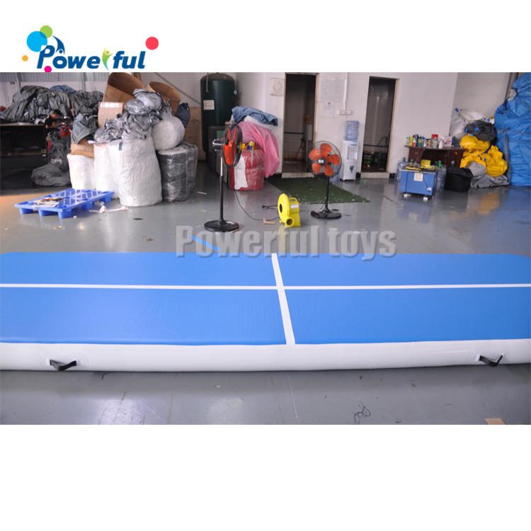3m 4m 5m 6m 8m 10m gym mat tumble track inflatable airtrack for gymnastics