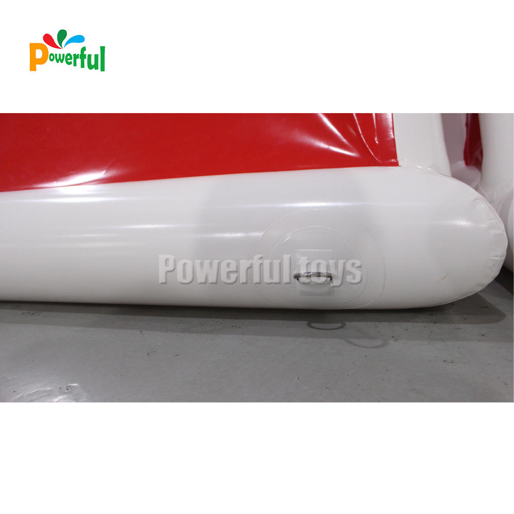 Outdoor Inflatable Goal Inflatable Football Goal Inflatable Soccer Goal