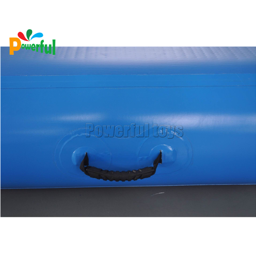 High Quality Inflatable Air Track For Sale Inflatable Air Track Australia Gymnastics Tumbling Mat Pump