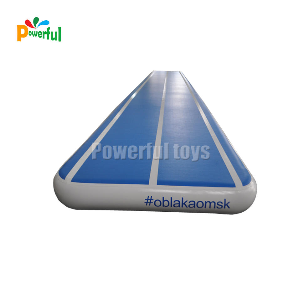 Outdoor Customized Logo Wholesale Air Track Tumbling Air Track