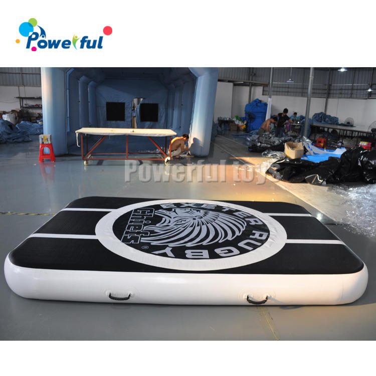 Inflatable Small Air Track Tumble Track Air Floor