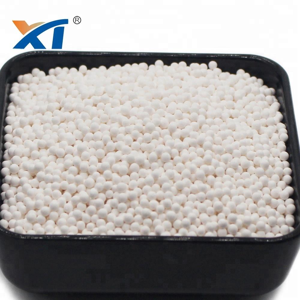 Fruit Preservation Activated Alumina Ball Ethylene Gas Absorber