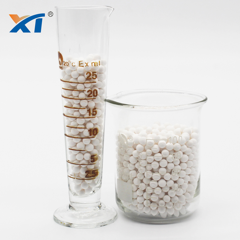 Drying Agent 93% Activated Alumina Claus Catalyst