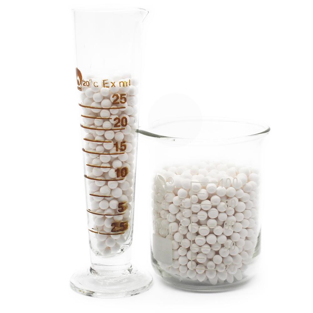 Moisture Desiccant Silica Alumina Ball Based Catalyst