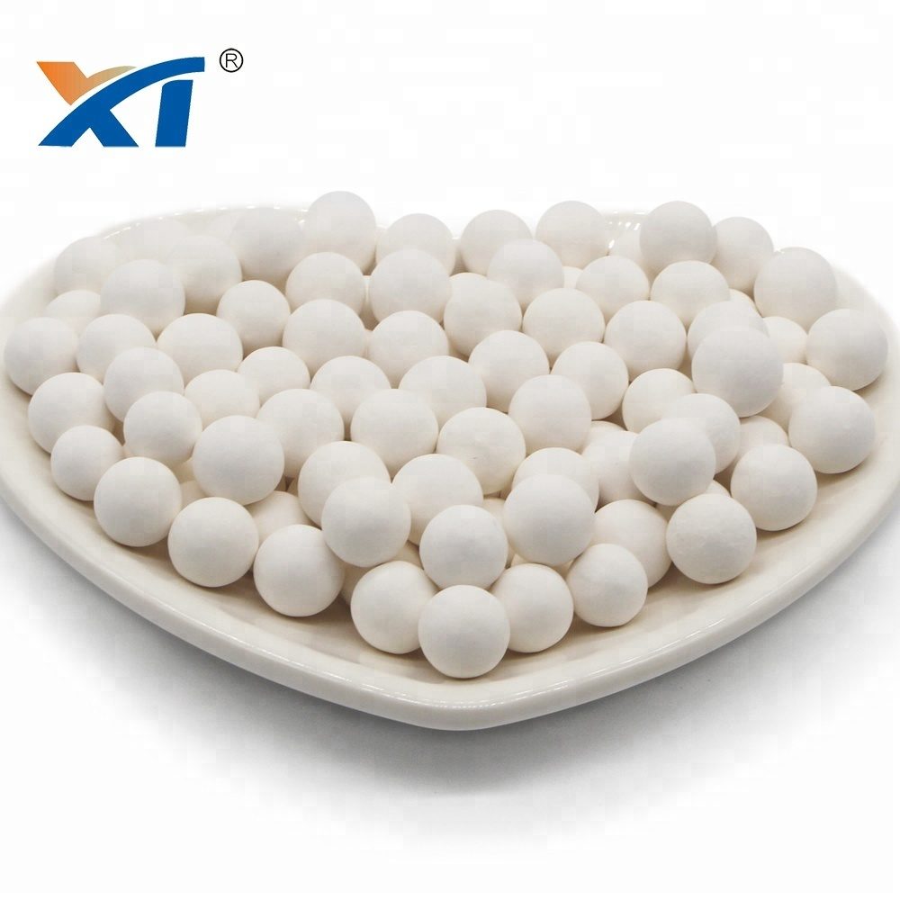 China 13mm gamma activated alumina catalyst