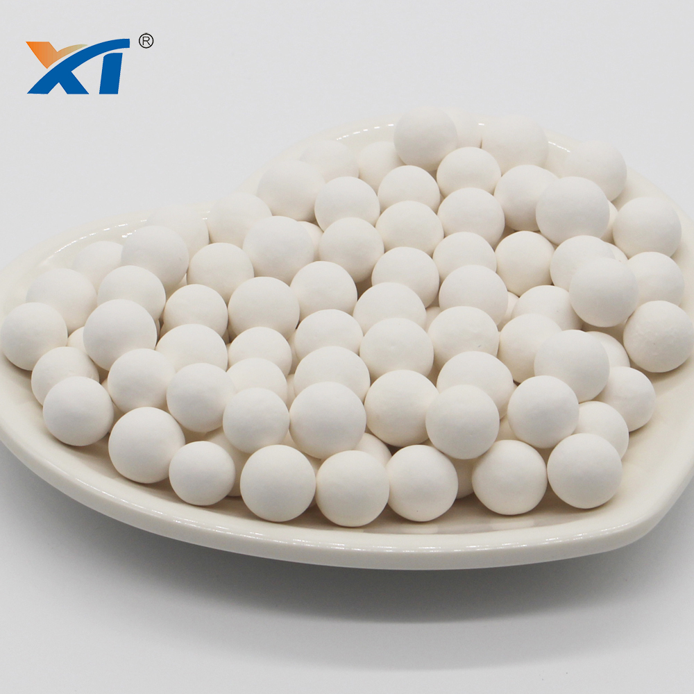 Wholesale Adsorbent Activated Alumina Desiccant Msds