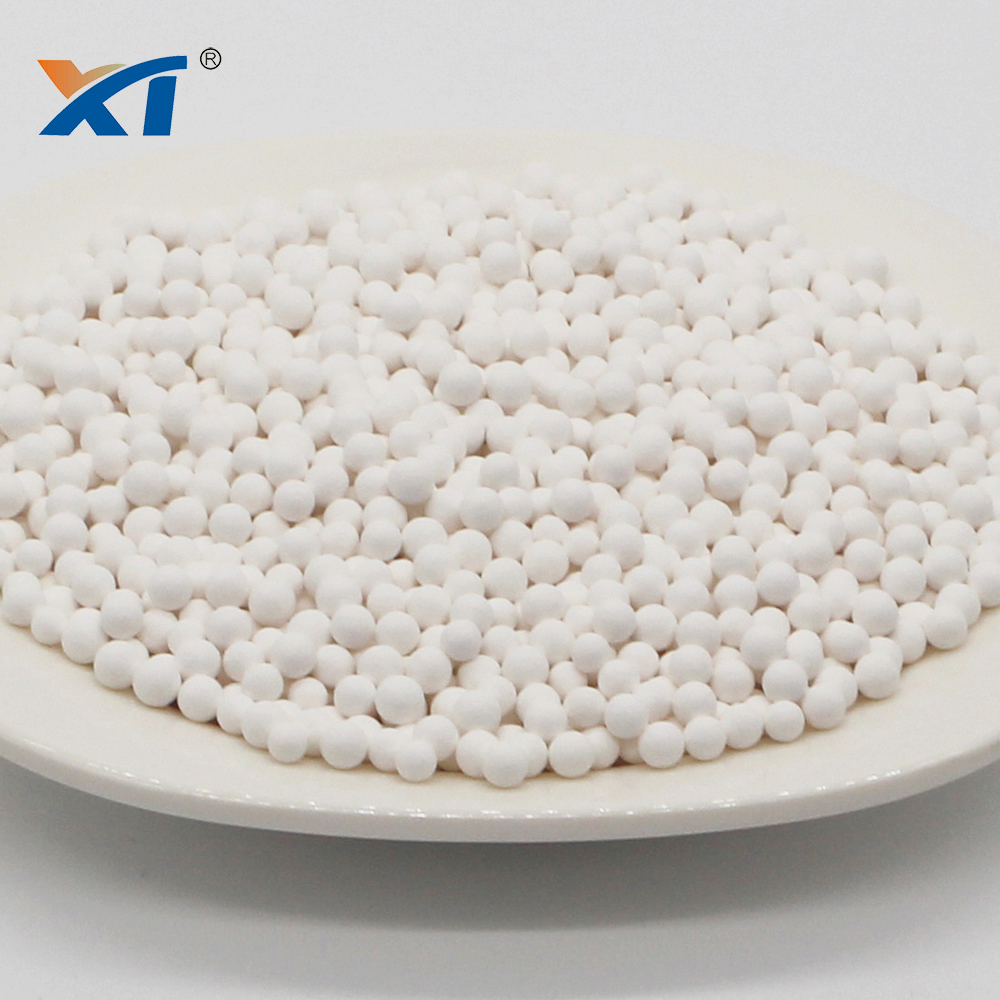 Air Drying Gamma Activated Alumina Ethylene Absorber