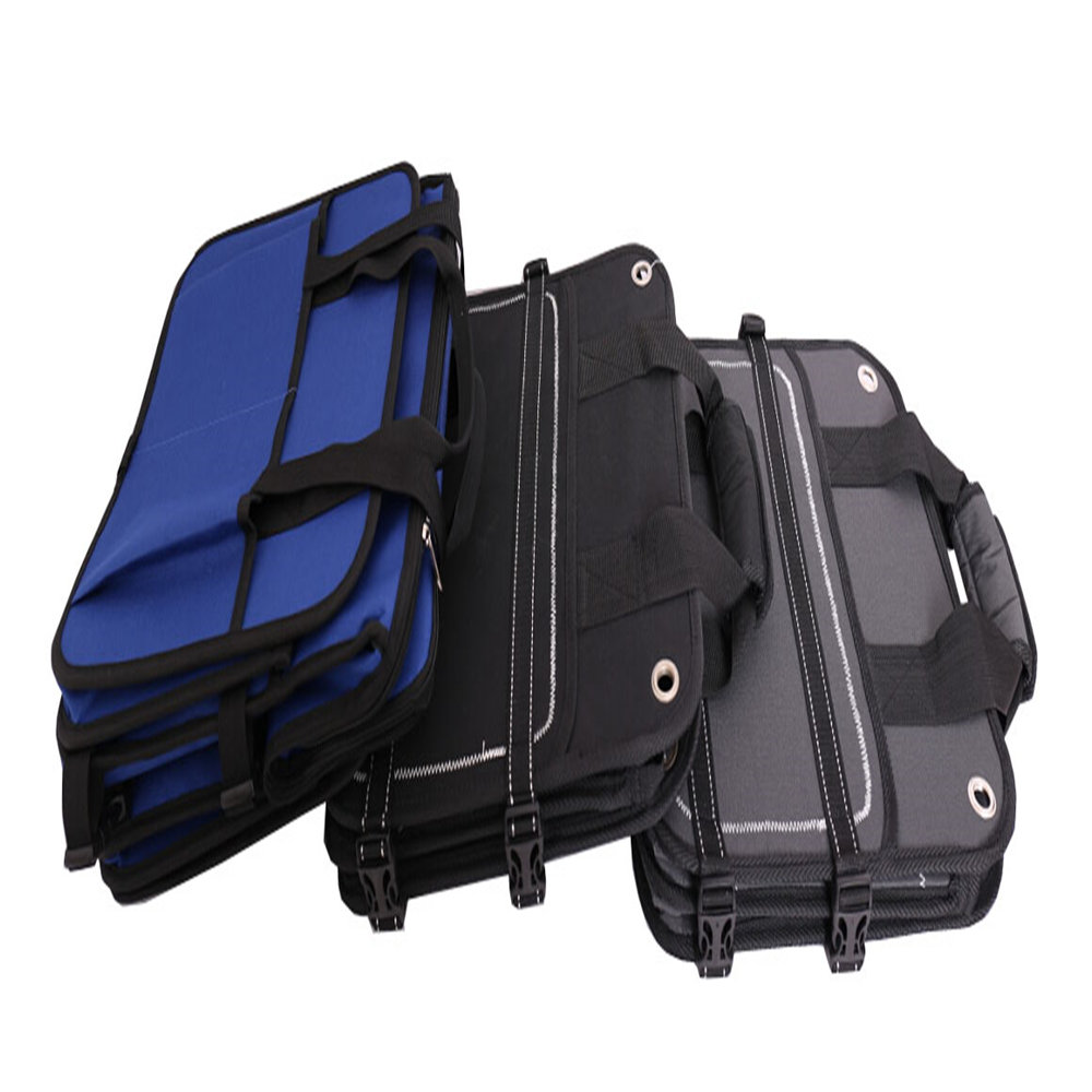 product-Osgoodway High Quality Wholesale OEM Cargo Car Trunk Storage Organizer Fits for SUV Van Car -1