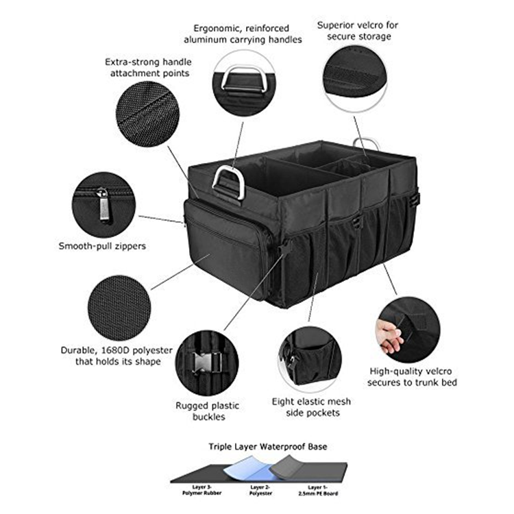 product-Osgoodway High Quality Wholesale Large Auto Collapsible Washable Multifunction Backseat Car -1