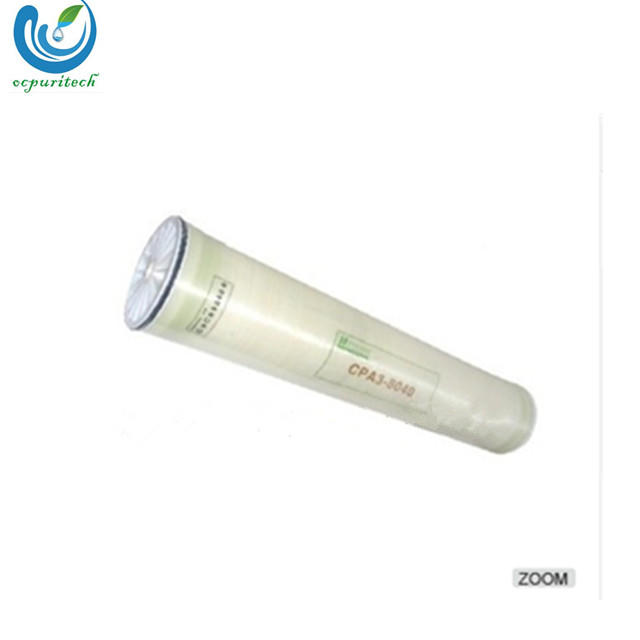 8040 ro membrane housing for water purification