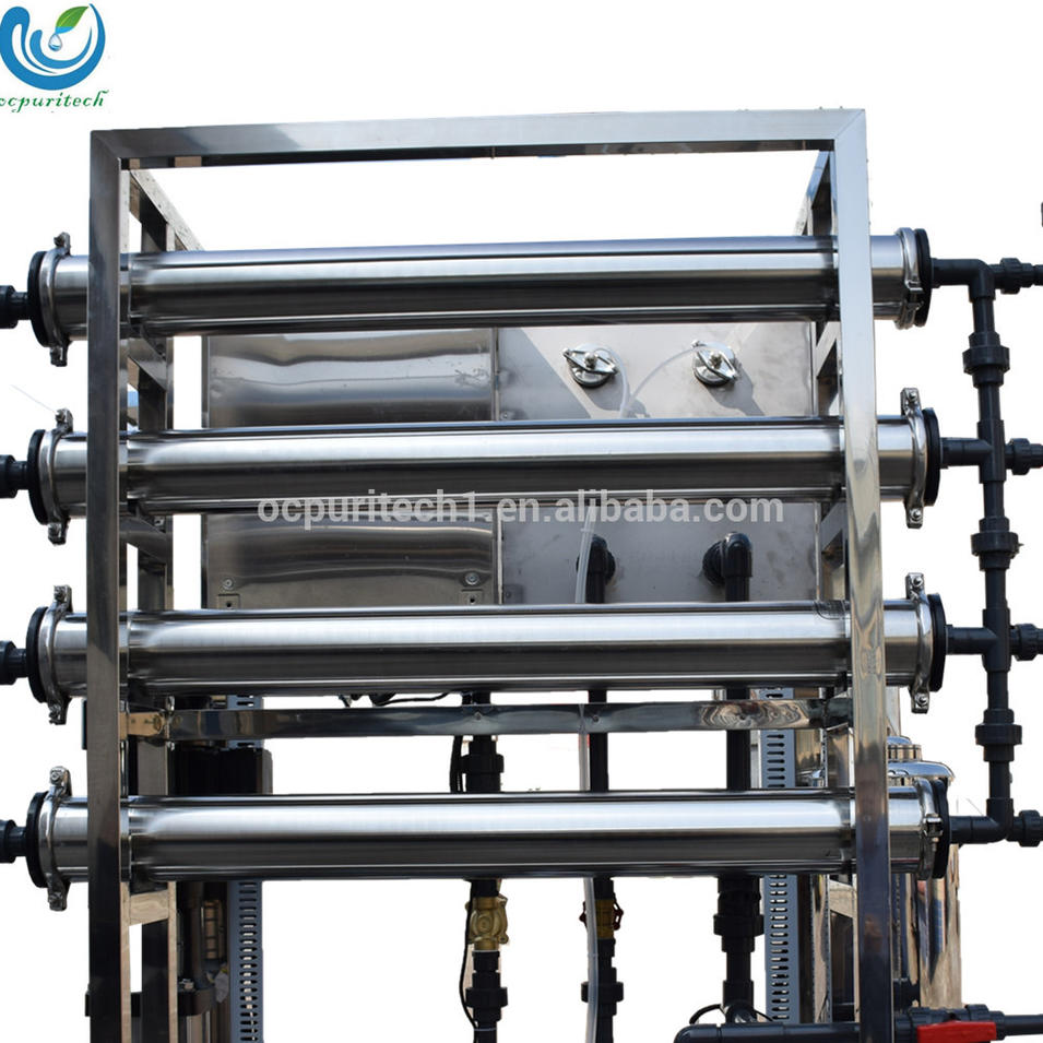 stainless steel water filter housinl pressure vessel ro membrane housing sanitary
