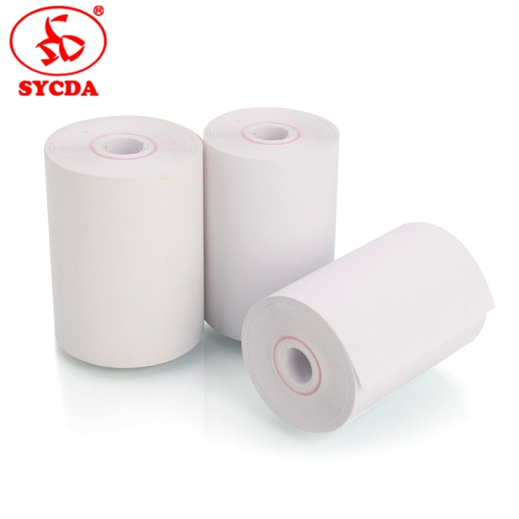 pos machine fax thermal paper rolls in Sale online thermo papers roll without core