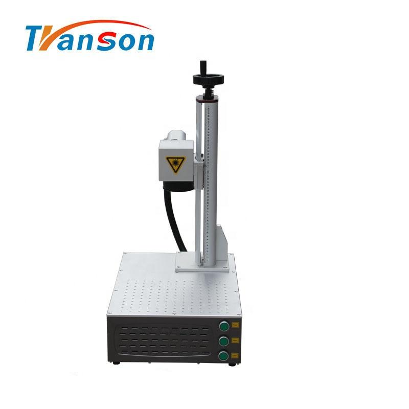 New Super Mini Fiber Laser Marking Machine