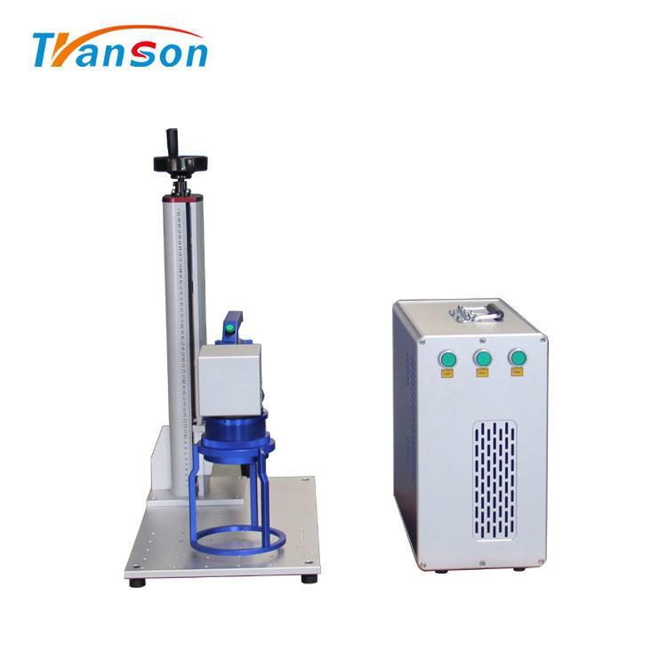 Transon Super HandheldMiniFiber Laser Marking Machine