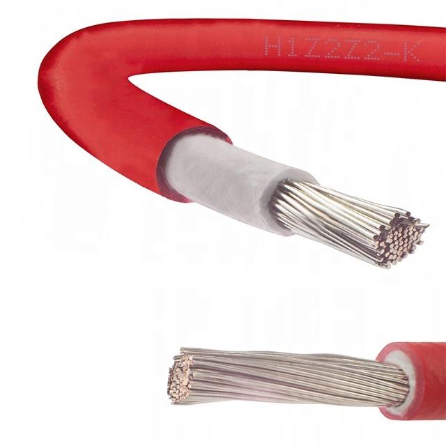 Latest products solar 1.5 cables para panelsolar cable australia dc solar 4.0 cables