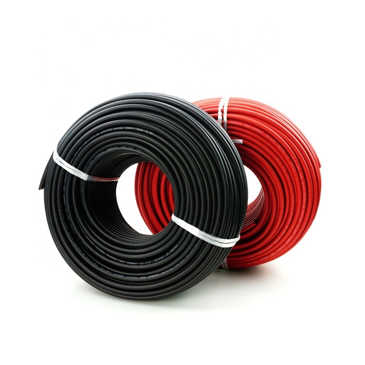2020 solar dc cable australian standard types of electrical wires and cables 8 awg xlpe solar cable