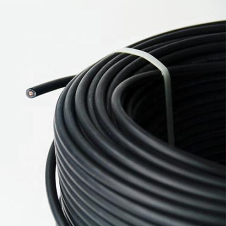 Guangdong cable factory power cable distribution equipment solar cable wire solar panel equipment wire