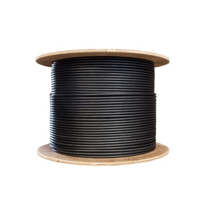2.5mm2 4mm2 6mm2 10mm2 16mm2 solar panel collecting cable H1Z2Z2-K EN50618 1500V DC Solar cable wire