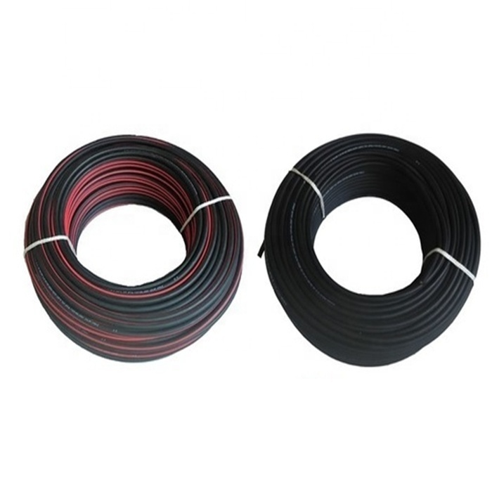 2020 Guangdong cable factory 2.5mm2 4mm2 6mm2 10mm2 16mm2 solar cable wire for sale