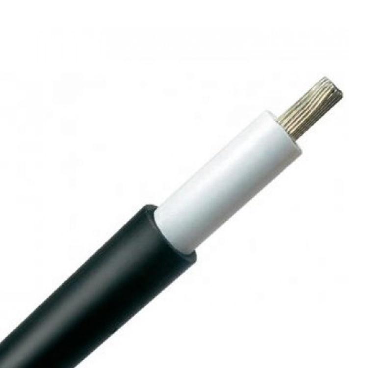 H1Z2Z2-K EN50618 1500V DC solar dc cable australian standard solar panel extension cable