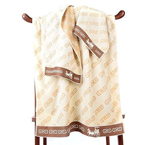 100 cotton bath towel set terry towel