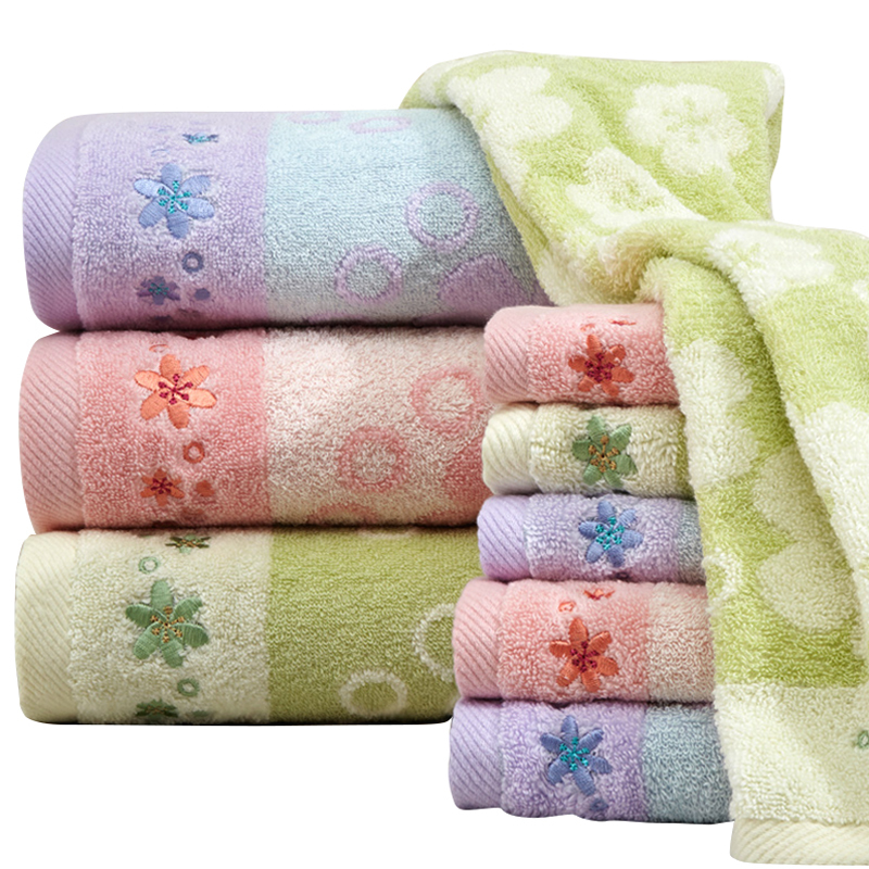 turkish organic cotton bath towels set on sale