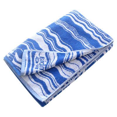 100% cotton custom jacquard bath towel available for men and women large bath towel
