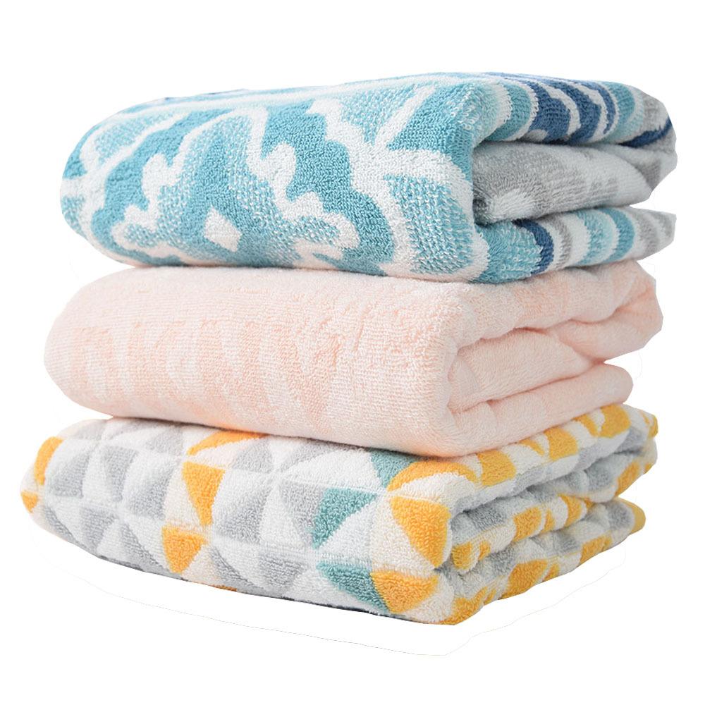 China Supplier Hot Sale High quality 100% Cotton Bath Towel