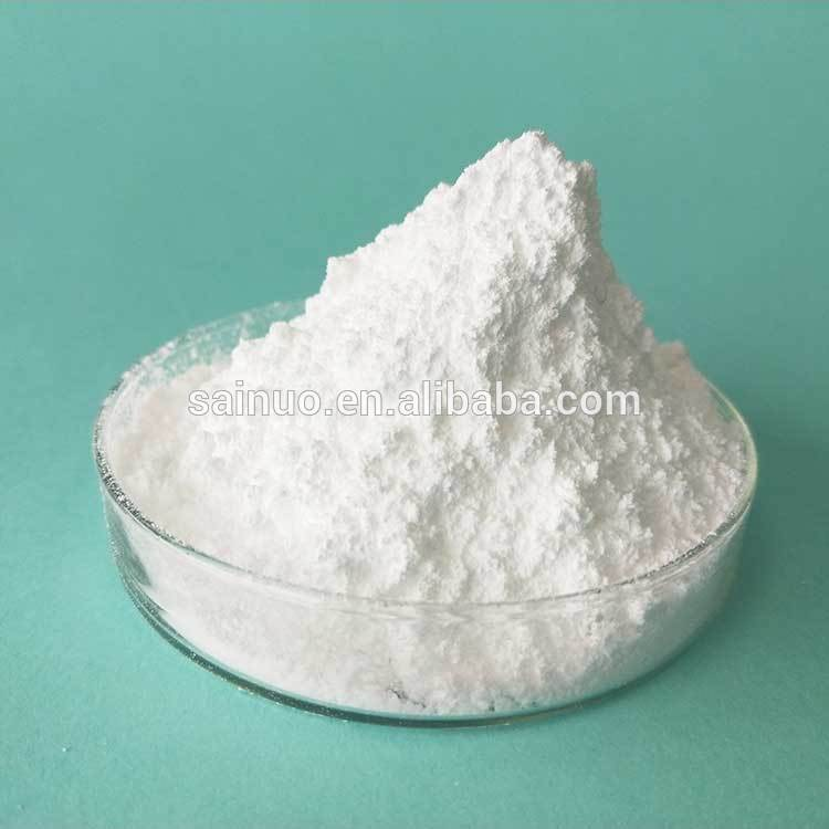 Release agent calcium stearate in plastics for processing
