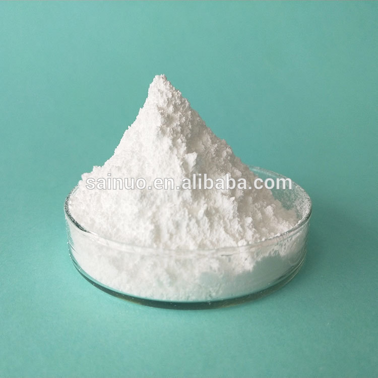 Heat stabilizer calcium stearate with good lubricity
