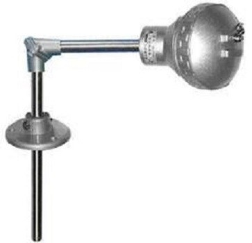 WRN-530 K-type thermocouple aluminum liquid thermocouple aluminum water L-type thermocouple