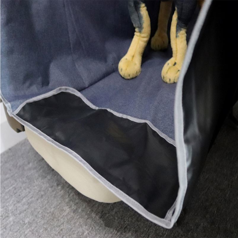 product-Osgoodway-Osgoodway Hot Selling Wholesales Anti-Scratch Pet Car Seat Dog Cover-img