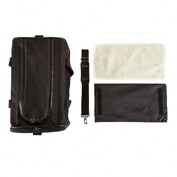 product-Osgoodway Custom Design Multisize Soft Sided Pet Carrier Travel Bag Dog Cat Carrier Bag-Osgo-1