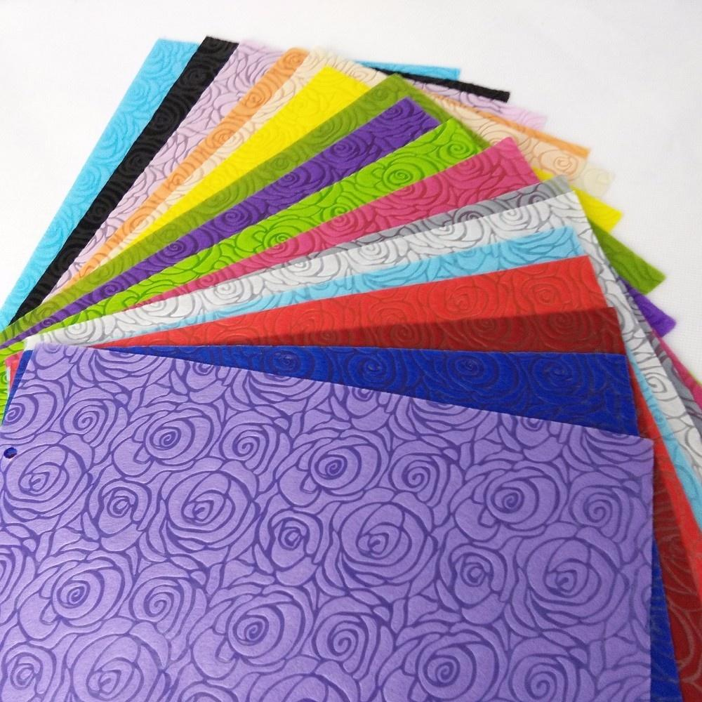 Colorful Embossed polypropylene Spunbonded Nonwoven Fabric,PP Nonwoven Embossed Fabric For Flower Wrapping,bag