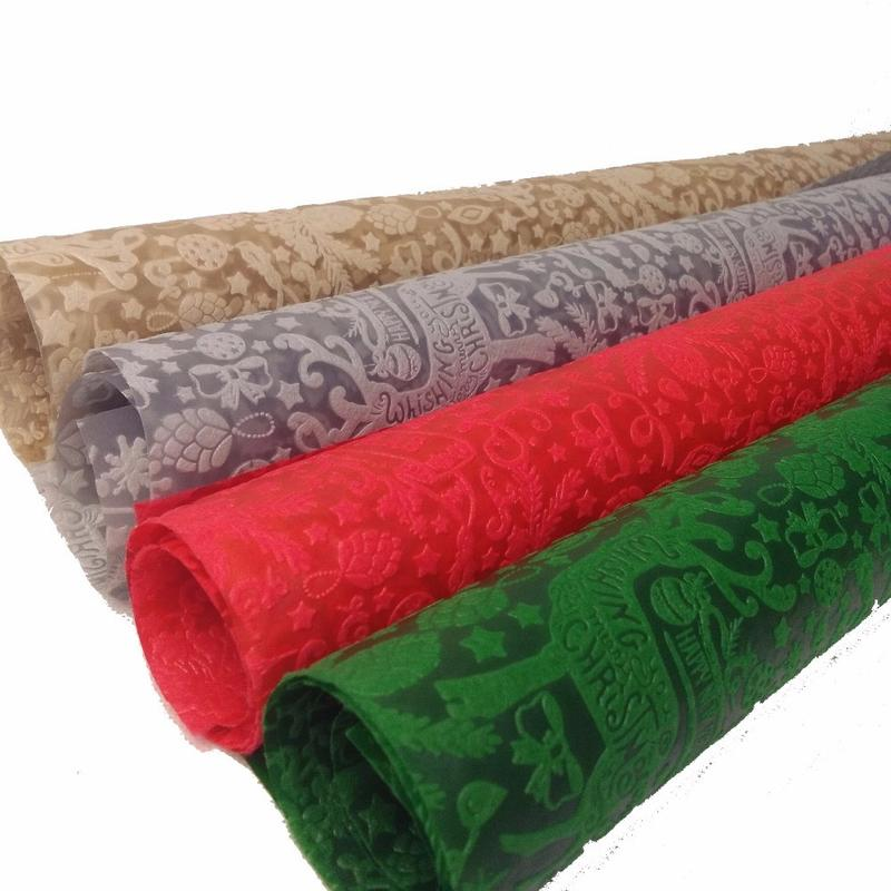 Good quality Emboss nonwoven fabric manufacturer