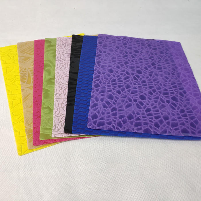 Spunbond fabric Rose new design nonwoven flower packing and gift packing