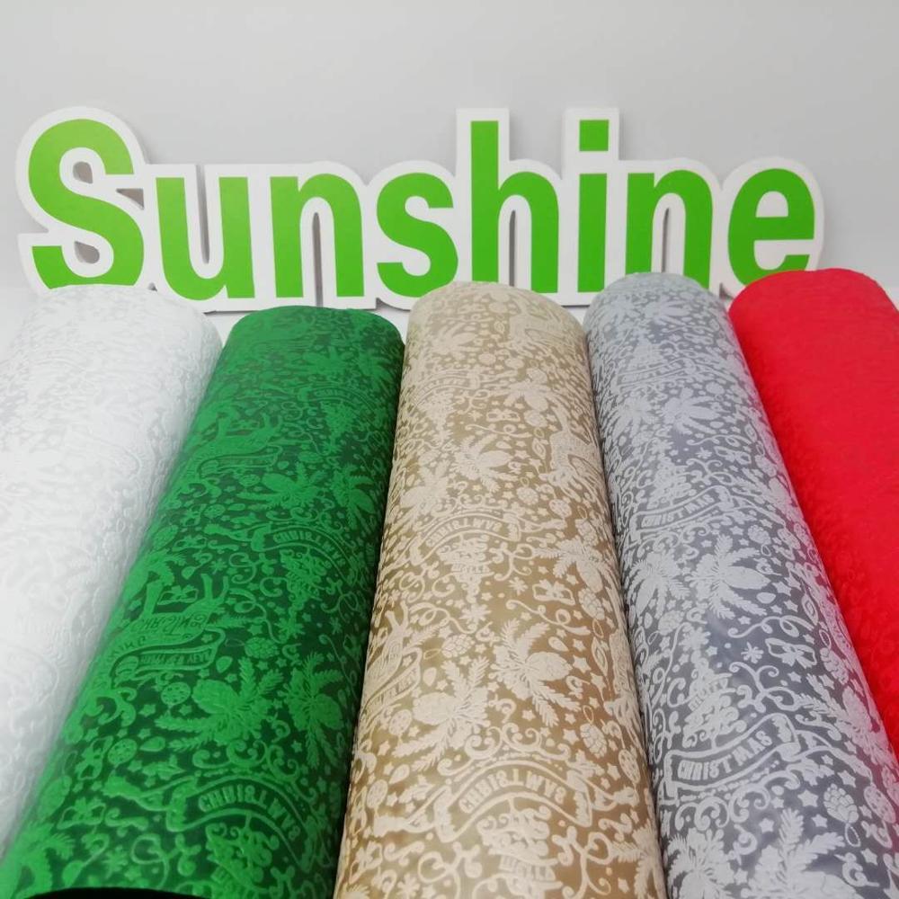2020 Hot sale tela no tejida spunbond100% pp spunbond flower wrapping nonwoven fabric