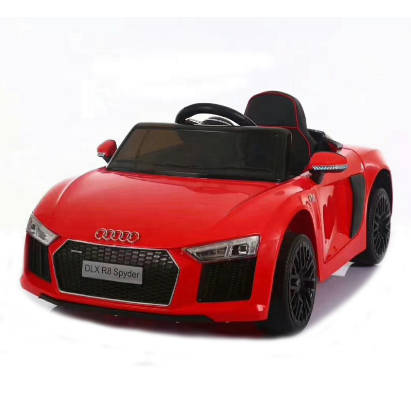 2019 kids ride on car electric hot sell children rc car toys for baby