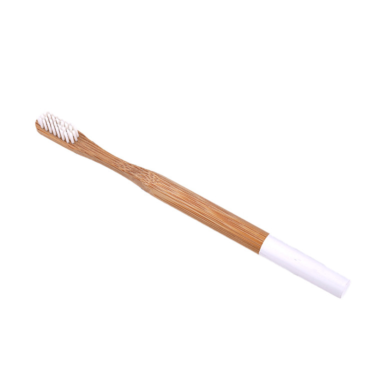 Good quality hotel wholesale bamboo toothbrush tooth brush