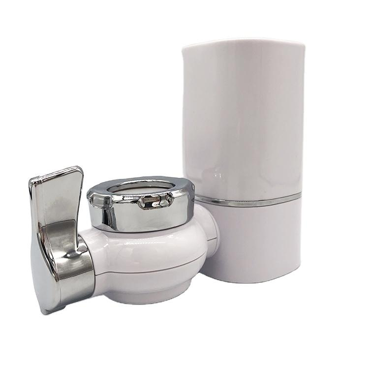 New Environmental Friendly Household Kitchen Bathroom Faucet Water Purifier