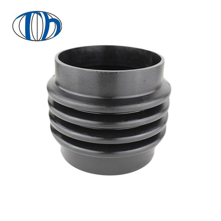 Hot sale high temperature resistance auto rubber bellow dust cover,wear-resisting dust corrugated sleeve